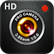 Câmera Com Alta Qualidade HD by Jubiaba Kirino