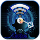 Wifi Password Hacker Simulated by Nanny Games Store