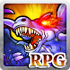 Dungeon Quest HD by Dungeon Quest