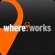 WhereWorks by WhereWorks