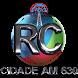 Rádio Cidade de Campos Sales by Nas Ondas Do Rádio