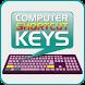 Computer Shortcut Keys by saitutorials