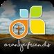 Orange Friends Church by Sharefaith