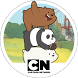 Free Fur All – We Bare Bears by Cartoon Network