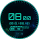 Star Watch Face by Acorns Studio
