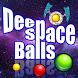 Deep Space Balls by ZHORGEM