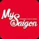 My Saigon by SiteDish.nl