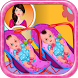 Twins Caring - Baby Games by Purple Studio