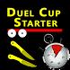 Duel-Cup Starter