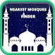 Islamic Masjid Mosque Finder by GO Apps Studio