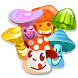 Mushroom Mania by Aparteko doo