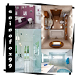 Bathroom Remodel by sninofox99