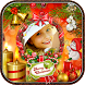Xmas Photo Frames FREE by CG SPECIAL FX