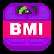 Classy BMI by F.R house