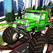 Monster Truck Impossible Driving truck 4x4 Game by GAME CHARTERED