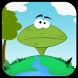 Frog Pop by KaJ Labs