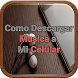 Descargar Musica a Mi Celular Gratis Guia by Genio A