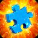 Jigsaw puzzles by TOHsoft Co., Ltd