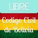 Código Civil Bolivia by WebDeveLovers