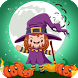 Halloween Puzzle- Match 3 Game by Cool Action Games