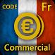 Code de commerce 2017 (France) by KPDeV
