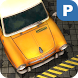 Real Driver: Parking Simulator by Gameguru Casual