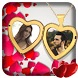 Love Locket GIF Photo Frame by Mountain Pixels
