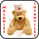 Les Maladies Infantiles by AppliTed