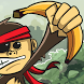 Monkey Duel: Turn-Based Shoot by App Anonyme