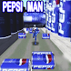 Game Pepsiman Hint by Cahaya Teranginc