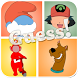 Guess The Cartoons Quiz by YankeApps