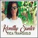 Kemilly Santos Fica Tranquilo Musica by AlindaMusicaApp