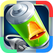 Battery Full Alarm Lite (1.6MB only) by Udhyama WoodTech Apps