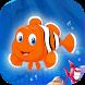 Fishdom Ocean Fish Mania World by 2dcreation Zone