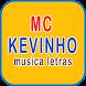Mc Kevinho MP3 Letras