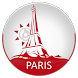 پاریس گردی by Hamgardi
