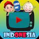 Kartun Anak Indonesia Pro by iki studios