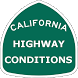 California Highway Conditions by Galatik Apps
