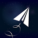 Paper Plane in Space PRO|Endless Tapper Jumping by AIOS Apps