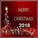Happy New Year Greeting 2018