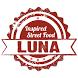Luna Street Food by OrderSnapp Inc.