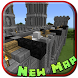 Last King Standing MCPE map by MingSong mobile