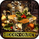 Hidden Objects - Colorful Xmas by Difference Games LLC