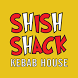 Shish Shack Kebab Pizza by Epos Pro LTD