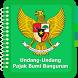 UU PAJAK BUMI DAN BANGUNAN by Developer App Mobile