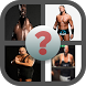 Guess The WWE Wrestlers Quiz