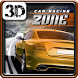 City Speedway Car racing Zone by Genesol