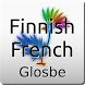 Finnish-French Dictionary by Glosbe Parfieniuk i Stawiński s. j.