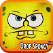 Angry Spongy by coujot