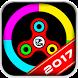 Color Fidget Race by Dumadu Games